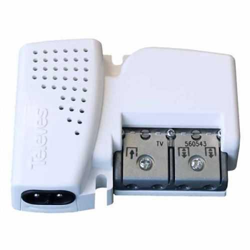 Amplificador de vivienda PicoKom Televes