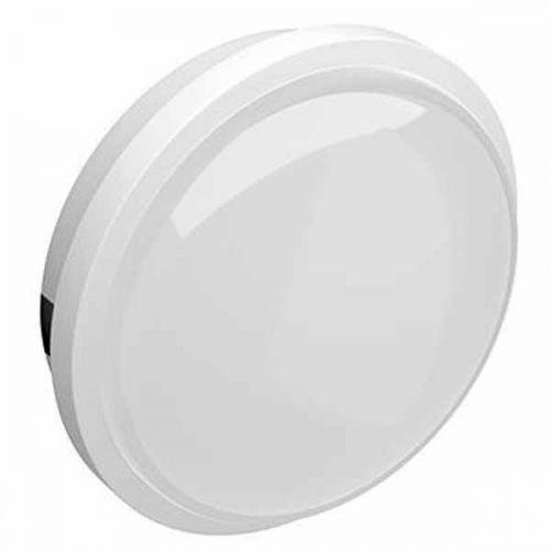 Plafón LED redondo 20W IP65 exteriores