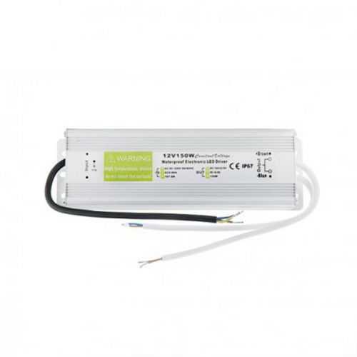 Fuente alimentación 150W 12V IP67