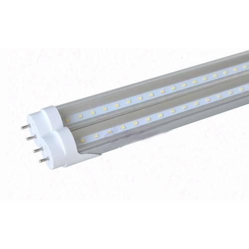 Tubo LED 10W Difusor Transparente 60CM