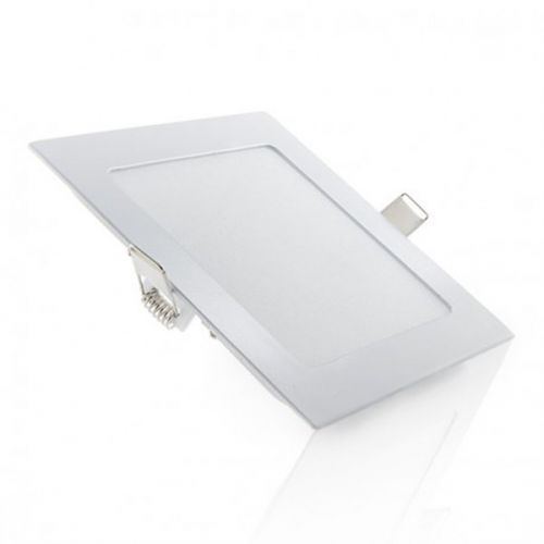 Downlight LED Panel 12W Cuadrado