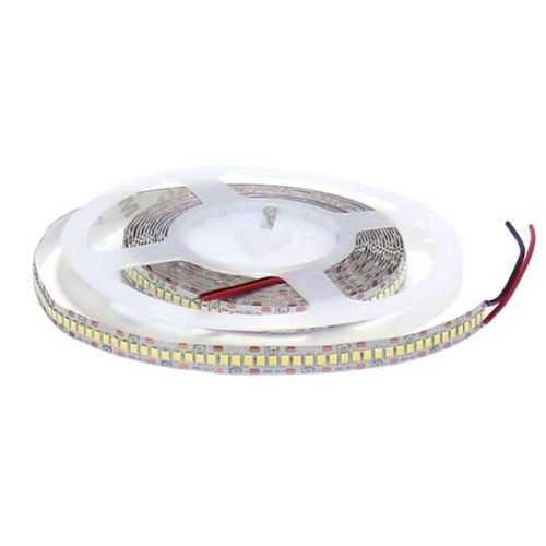 Tira LED SMD 2835 25 W/m 12V IP20 5m