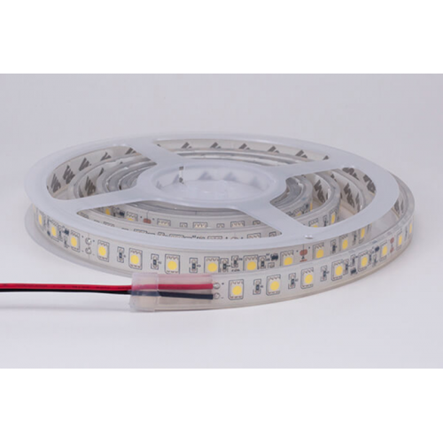 Tira LED 5050 14,4W/m 24V IP67 20 metros sumergible