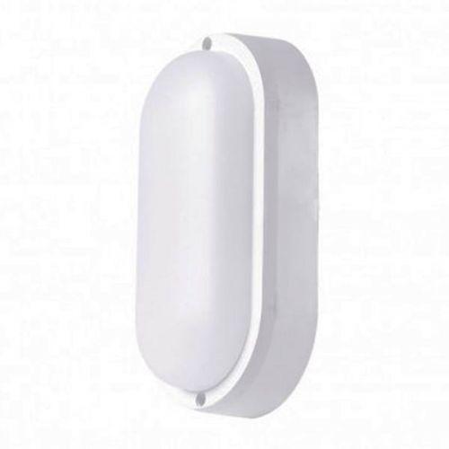 Plafón LED Ovalado 15W EXTERIORES IP54
