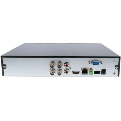 Videograbador DVR 4 canales 1080p Dahua 5 en 1