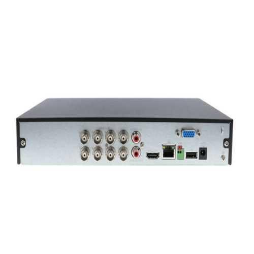 Videograbador DVR 8 canales 1080p Dahua 5 en 1