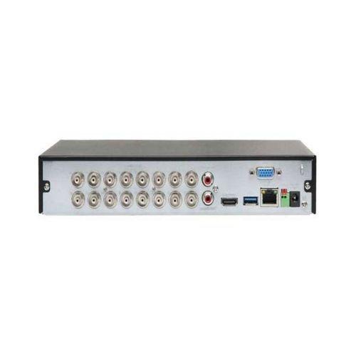 Videograbador DVR 16 canales 1080p Dahua 5 en 1