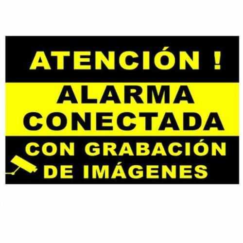 Placa de Alarma
