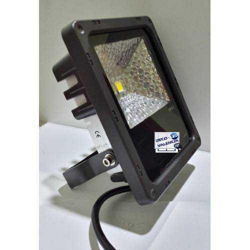 Foco LUXE LED Cob 10W 230V