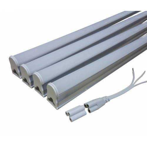 Regleta LED 9W 60cm 230V