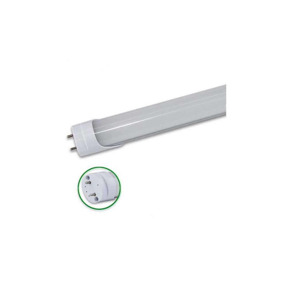 Tubo LED 18W Difusor Transparente 1200mm