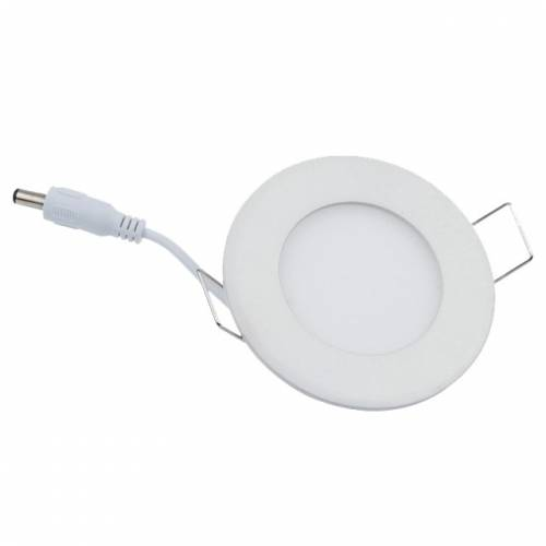 Downlight LED Panel 6W 230V