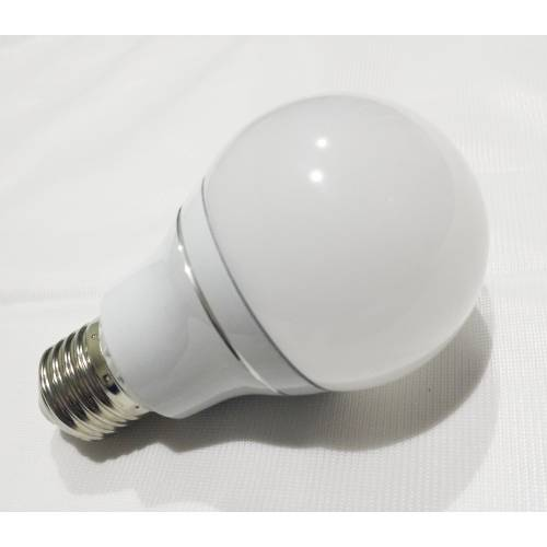 Bombilla E27 LED GLOBO 7W 230V