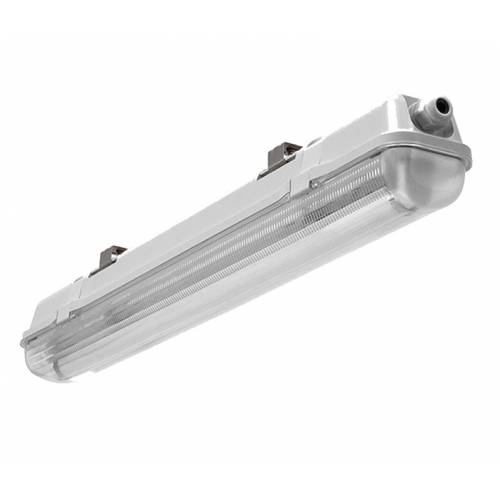 Pantalla estanca Tubo LED 60CM
