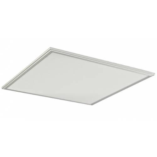 Panel LED Cuadrado techo desmontable 48W