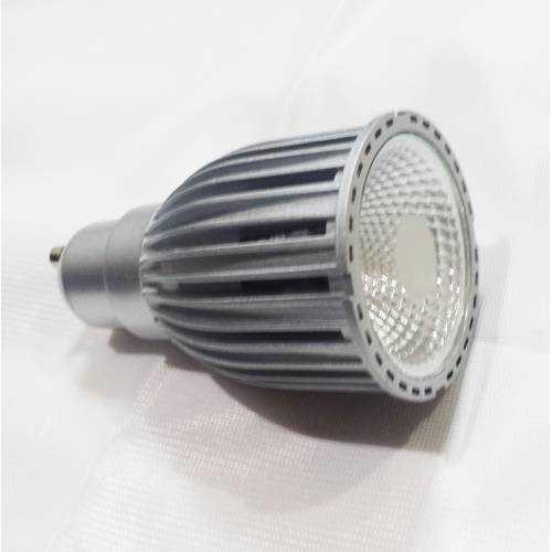 Dicroica GU10 LED COB 10W 230V