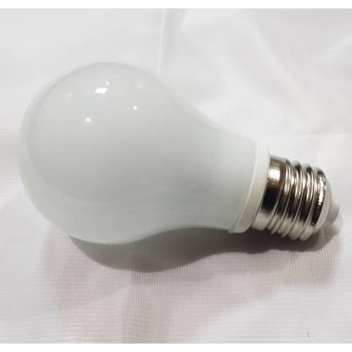 Bombilla E27 LED CRISTAL 7W 230V
