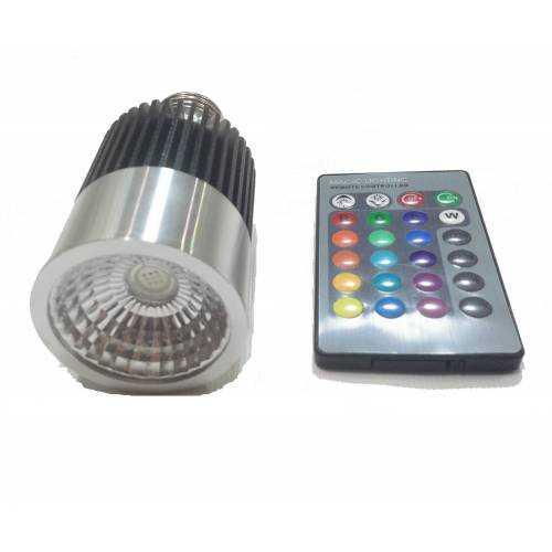 LED RGB 10W 230V