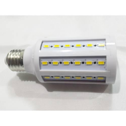 Bombilla E27 LED SMD 7W 360º 230V