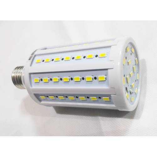 Bombilla E27 16W LED SMD 360º 230V