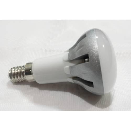 Bombilla R50 LED SMD 6W 230V