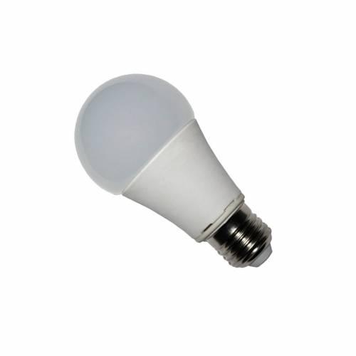 Bombilla E27 10W LED GLOBO 230V
