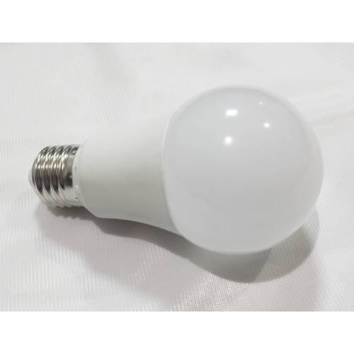 Bombilla E27 LED GLOBO 9W 230V