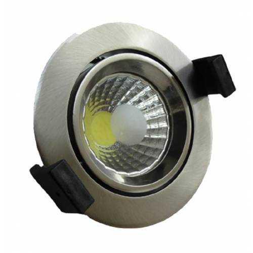 Empotrable LED COB Basculante