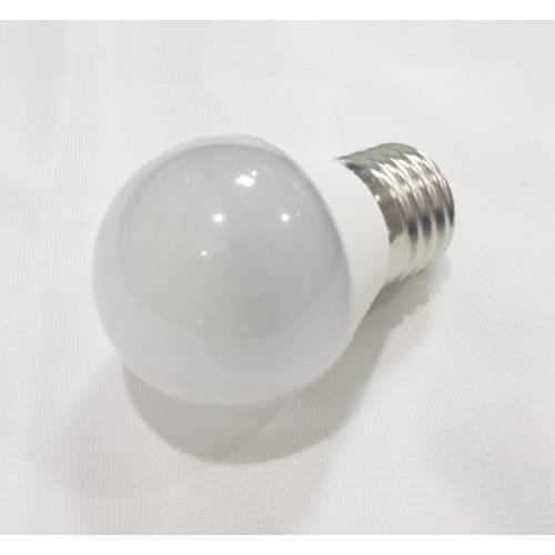 Bombilla E27 LED Esférica 7W 230V