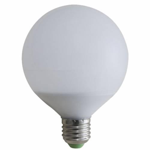 Bombilla GLOBO E27 15W LED 230V
