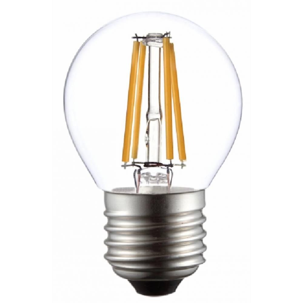 Bombilla filamento led 4w e27 - Bombilla de led ...