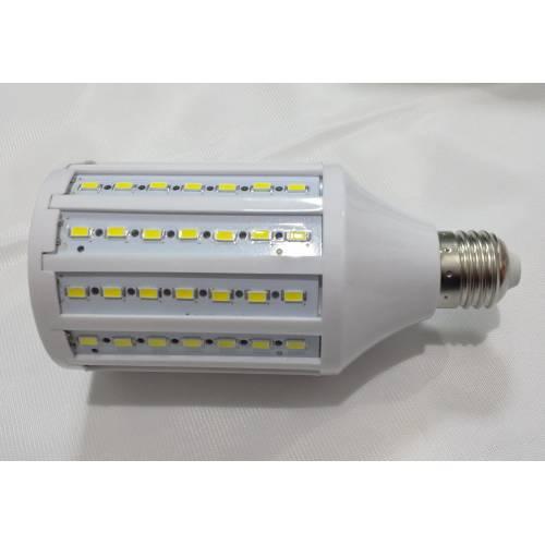 Bombilla E27 18W LED SMD 360º 230V