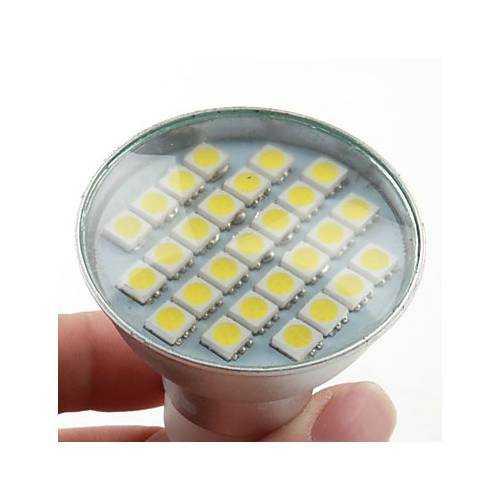 Dicroica GU10 LED SMD 5050 4W 230V