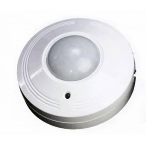 Detector movimiento Techo superficie