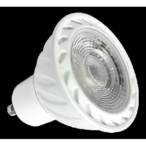 Dicroica GU10 8W LED COB 230V