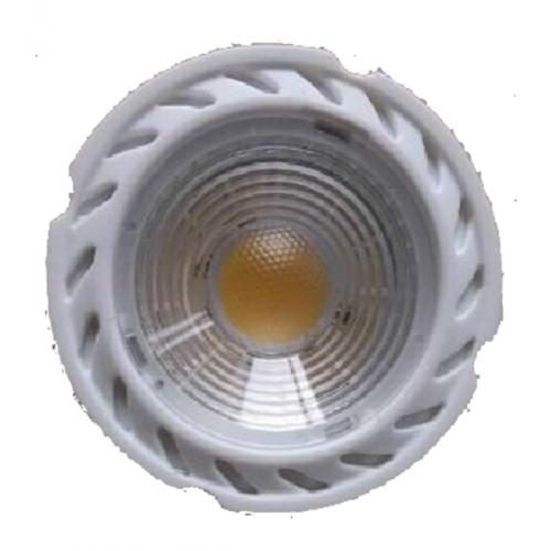 Dicroica GU10 LED COB 8W 230V