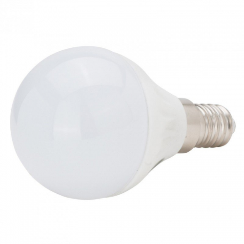 Bombilla E14 LED Globo 7W 230V