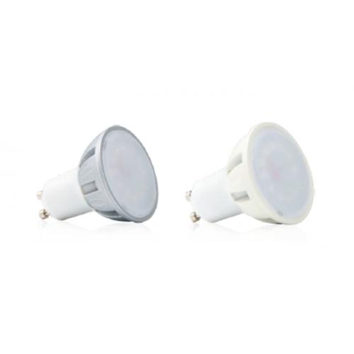 Lote Dicroica GU10 LED 7W 120 GRADOS