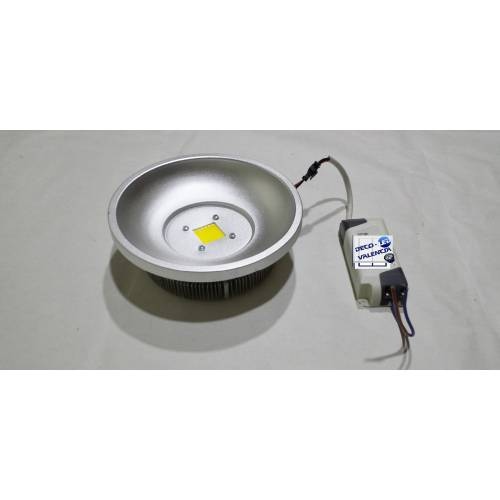 Disco LED COB 15W 230V