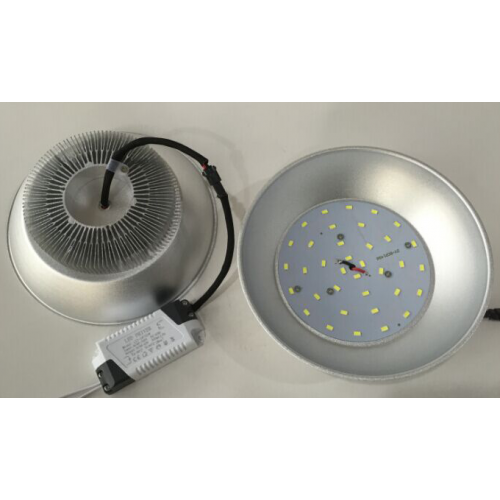 Lote 2 Disco LED Downlight 18W