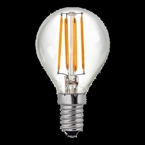 Bombilla E14 FILAMENTO LED 4W