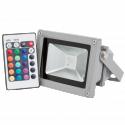 Foco LED RGB COB 10W 230V