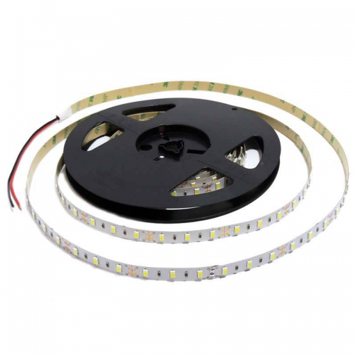 Tira LED SMD 5630 18 W/m 12V IP44 5 metros