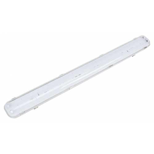 Pantalla estanca 2 Tubos LED 150CM
