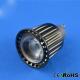 Dicroica GU10 LED Lente COB 5W 230V