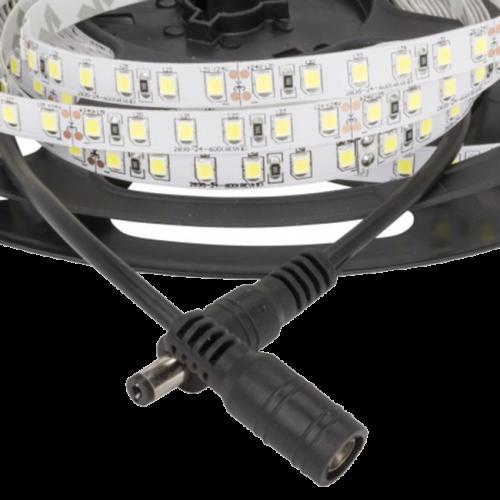 Tira LED SMD 2835 22W/m 24V IP44 5 metros