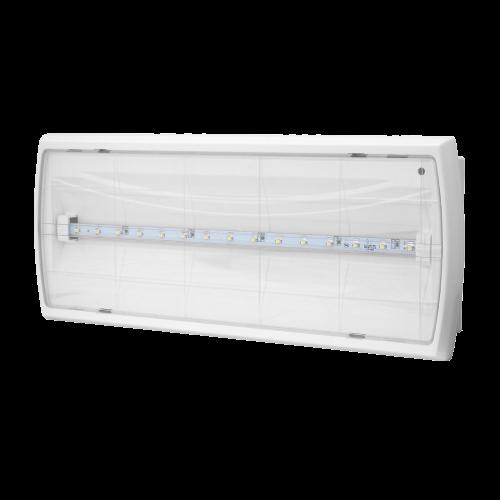 Emergencia LED 70 Lm IP22