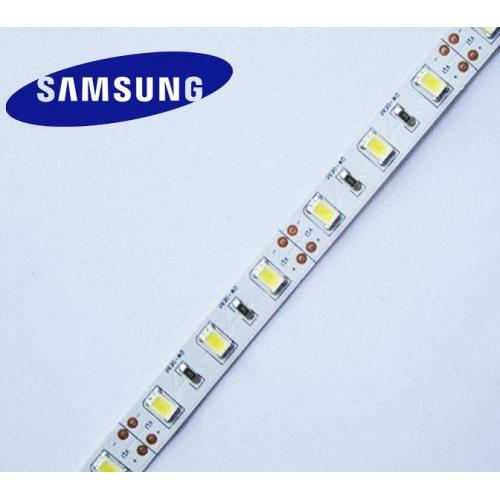 Tira LED SMD 5630 20 W/m 12V IP44 1 metro