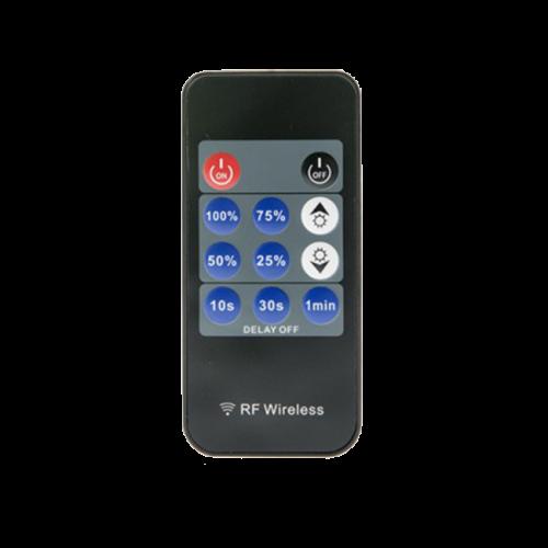 Dimmer- Regulador tira de LED 12-24V Radio-Frecuencia