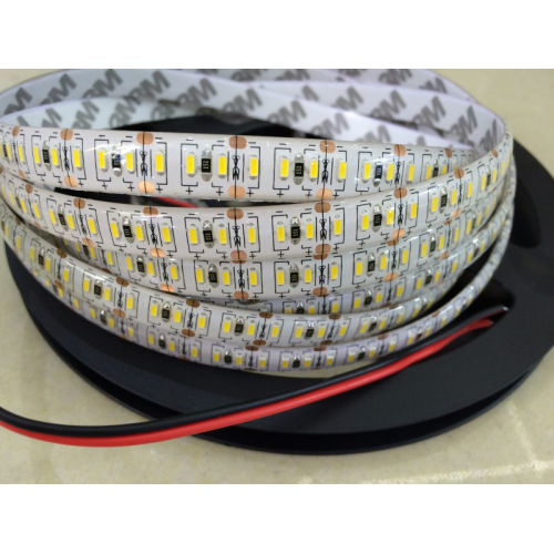 Tira LED SMD 3014 18 W/m 12V IP65 1 metro